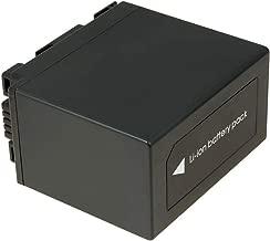 Powery Battery for Panasonic AG-HVX200 5400mAh  7 2V  Li-Ion