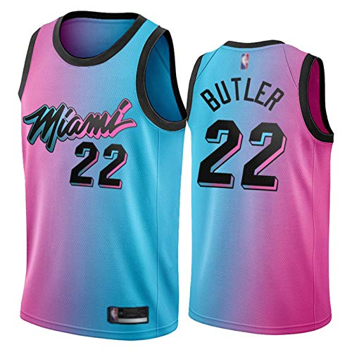 ZCGY Jimmy Butler Men