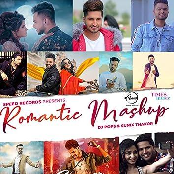 Romantic Mashup - Single