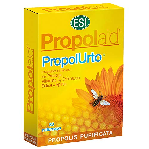ESI Propolurto - 30 Naturcaps