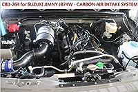 SIMOTA カーボンチャージャーシステムII CBII-264
