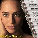 26 SunMaster Custom Bronzer Tanning Lamps/Bulbs