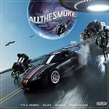 All the Smoke (Elias Remix)
