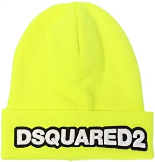 519b1c448edb4f Amazon.co.uk: DSquared - Hats & Caps / Accessories: Clothing