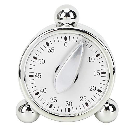 【𝐎𝐟𝐞𝐫𝐭𝐚𝐬 𝐝𝐞 𝐁𝐥𝐚𝐜𝐤 𝐅𝐫𝐢𝐝𝐚𝒚】Reloj despertador Temporizador de cocina Temporizador de horneado ABS preciso para temporizador de alarma de cocina