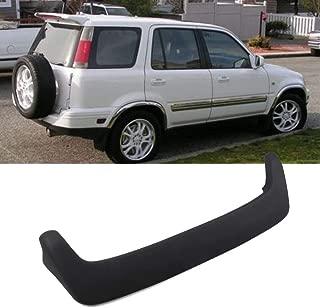 Ineedup ABS Rear Spoiler Wing with 3rd Brake Light Fits: 1997-2001 Honda CR-V