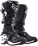 2018 Fox Comp 5Y Youth Kids Motocross Boots Black UK1/US2
