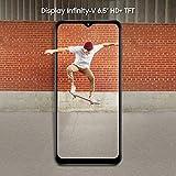 Zoom IMG-2 samsung galaxy a12 smartphone display