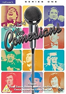 The Very Best Of The Comedians - Series One