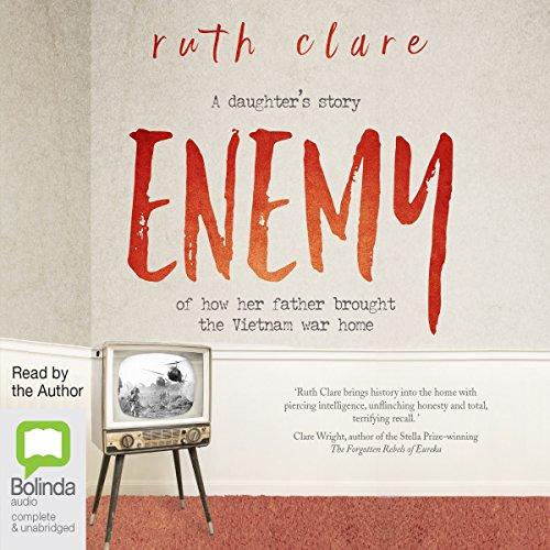 Enemy cover art