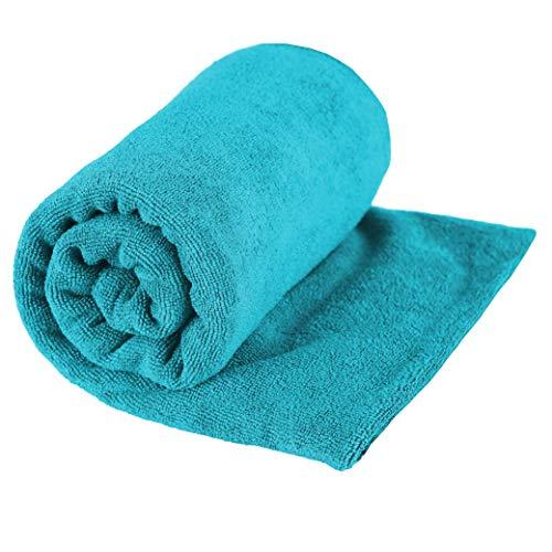 SEATOSUMMIT Serviette STS Tek Towel Pacific Blue Small