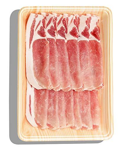 山形県産 米澤豚一番育ち とんかつ用ロース 500g (100g×5枚入り)