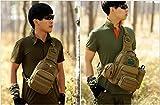 Zoom IMG-1 huntvp borsa petto tattico militare