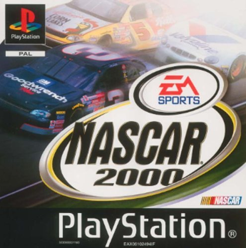 Nascar 2000 Classic by Electronic Arts