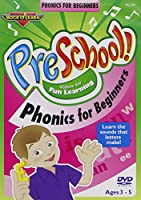 Phonics for Beginners [DVD]