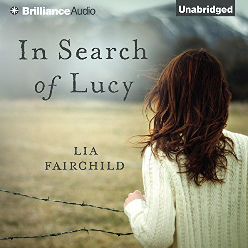 In Search of Lucy Titelbild