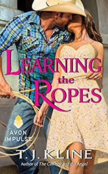 Learning the Ropes by [T. J. Kline]