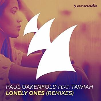 Lonely Ones (Remixes)
