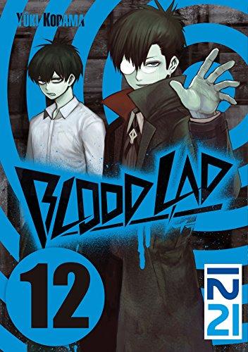 Blood Lad - chapitre 12