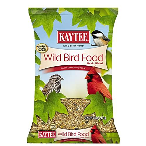 Wild Bird Food, 5lb