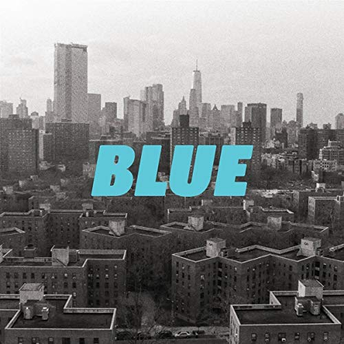 BLUE [Vinilo]