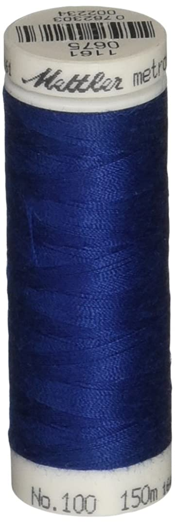 American & Efird All-Purpose Polyester Thread 164 Yards-Sapphire