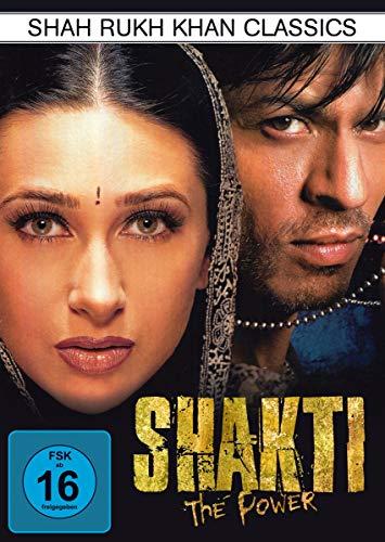 Shakti - The Power (Shah Rukh Khan Classics)