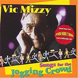 Songs For The Jogging Crowd [Us Import] by Vic Mizzy