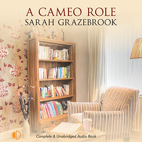 A Cameo Role audiobook cover art