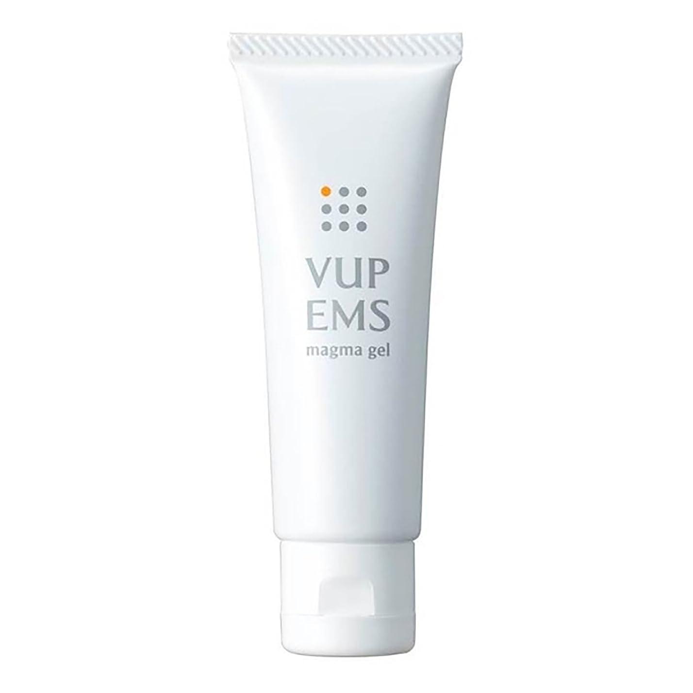 相反する経由で倫理的【VUP(Vアップシェイパー)】 EMS マグマジェル 60g