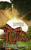 Highlands mit Hindernissen