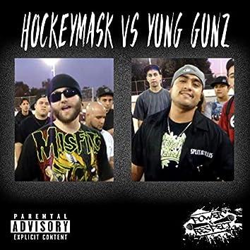 Hockeymask vs Yung Gunz