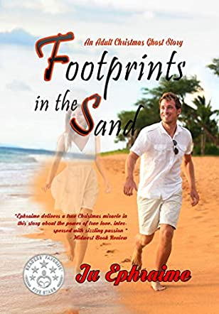 Footsteps In The Sand:  A Paranormal Romance