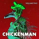 Chickenman, Vol. 2