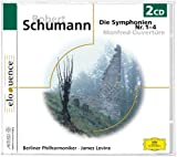 Schumann: Die Symphonien Nr. 1 - 4