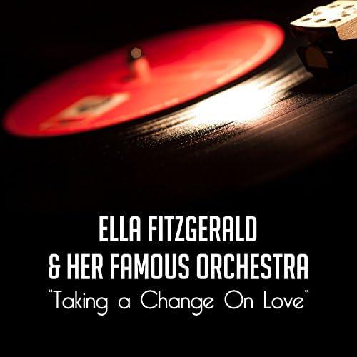Ella Fitzgerald & Her Famous Orchestra