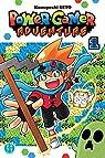 Power gamer adventure, tome 1 par Seto