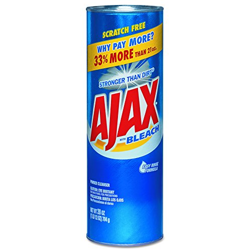 Ajax Cleaner Bonus Size, 28 Oz