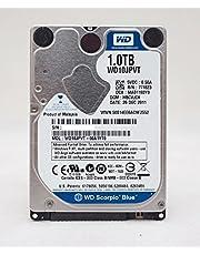 Western Digital - Disco duro para Playstation 4, 1 TB, 6,3 cm
