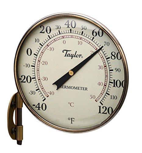 termómetro galileo fabricante Taylor Precision Products