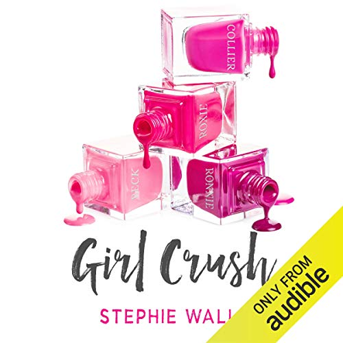 Couverture de Girl Crush