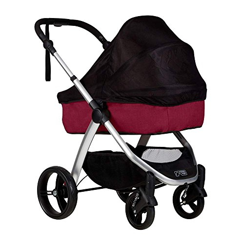 mountain buggy Protection Soleil/Insectes pour Mini/Swift