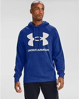 Under Armour Rival Fleece Big Logo HD, Sudadera Hombre