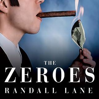 The Zeroes audiobook cover art
