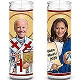 Joe Biden and Kamala Harris Celebrity Prayer...