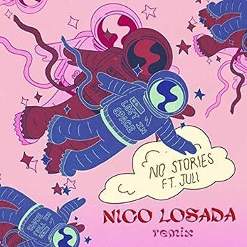 Lost in Space (Nico Losada Remix) [feat. Juli]