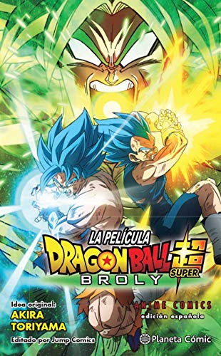 Dragon Ball Comic Manga