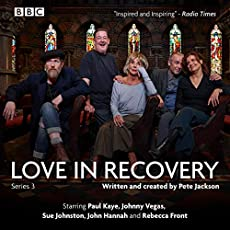 Love In Recovery - Series 3