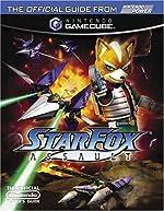 Official Nintendo Star Fox Assault Player's Guide de Nintendo Power