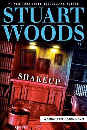 Image of Shakeup (A Stone Barrington Novel)